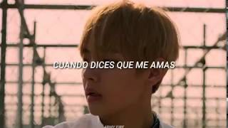Video BTS - Best of me / Love Yourself: 承 'Her (Sub Español) MV download MP3, 3GP, MP4, WEBM, AVI, FLV Mei 2018