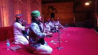 Roje khan folk music