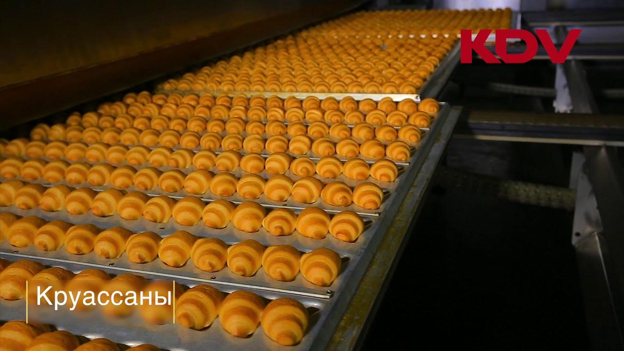 «Яшкино», мини-круассаны со сливочным кремом, 180г