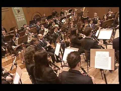 Ponteareas de Reveriano Soutullo (Banda de Música C. de Teo)