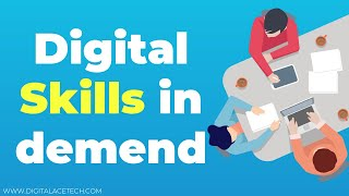 The Most On Demand Digital Marketing Skills in 2020 (High-Income Skills to Master)