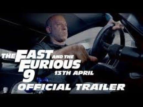 Fast And Furious 9 Erscheinungsdatum Deutschland