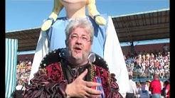 ► Interview du maire de la ville d'Hirson (Jean-Jacques Thomas) lors de la cavalcade No Piot