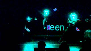 Performance: iLuminate at TEDxTeen 2014