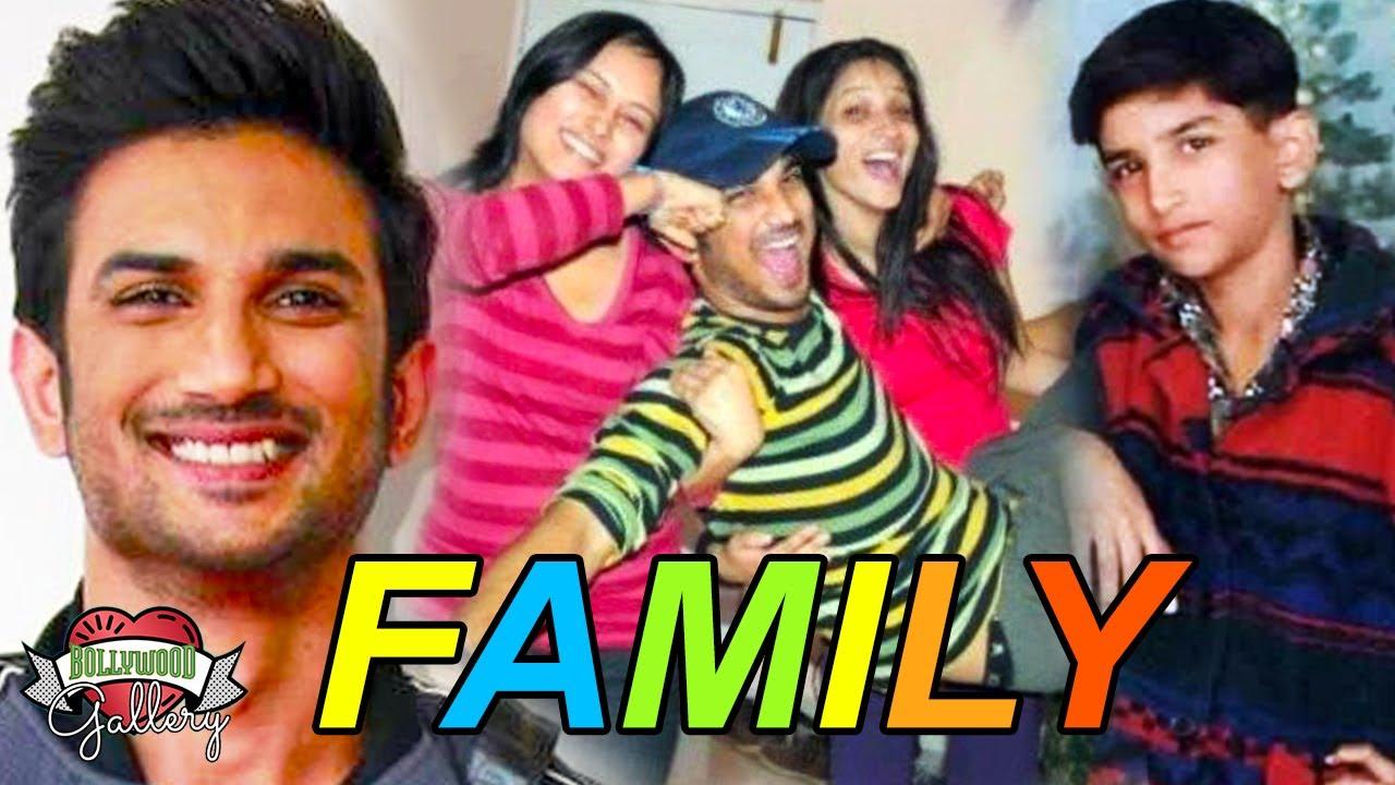 Image Result For Sushant Singh Sister
