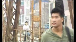 TẠ QUANG THẮNG - HÀ NỘI NÍU BÓNG EM (OFFICIAL MUSIC VIDEO)