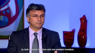 Esteves Colnago: Stronger business environment thumbnail