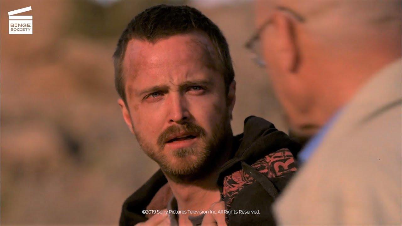 Download Breaking Bad Season 5: Episode 14: I watched Jane die HD CLIP
