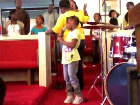 King Solomon Missionary Baptist Church