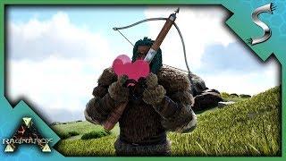 LETS GO GET SOME TAMES! - Ark: Survival Evolved [Ragnarok PVP]