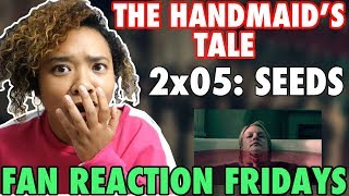 "The Handmaid's Tale Season 2 Episode 5: ""Seeds"" Reaction & Review 