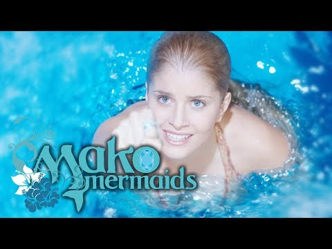 Mako Mermaids S1 E26 Season Final: Decision Time (short episode)