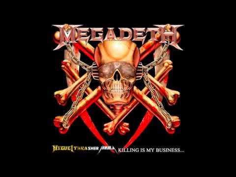 Megadeth - Mechanix (Sub Ingles/Español)