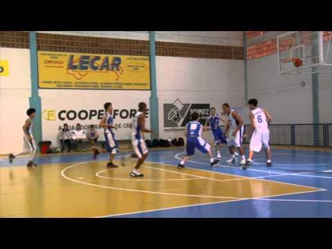 AABB BASQUETE FLORIANOPOLIS 2011-2012 U15