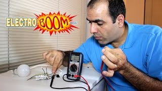 Measuring Human Body Capacitance (or any capacitance)
