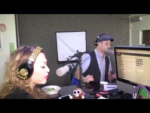 ENTREVISTA ESQUINA MUSICAL RADIO LA NUEVA 87.7 FM MARYLAND CON RICARDO ARAUJO