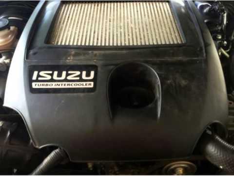 2011 ISUZU KB SERIES KB 300 D-TEQ LX D/C Auto For Sale On ...