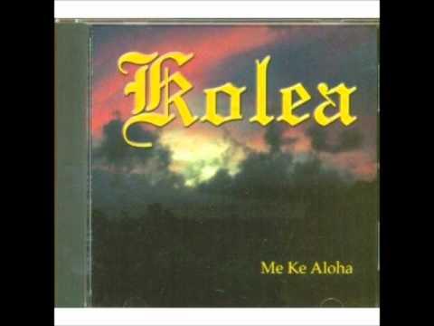 Kolea - Ka'ahuhu homestead