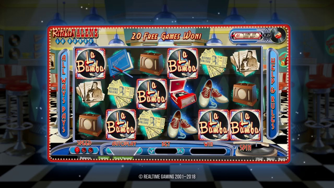 New casino games for ipad