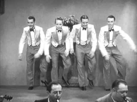 Virginia Sale - Hello Baby (Tap Dance - 1930)