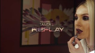 Tamta - Replay - Eurovision 2019 Cyprus (Making Of)