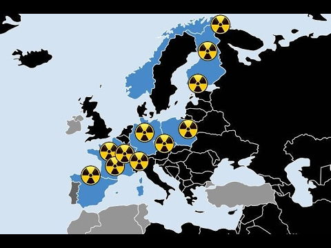 Radiation Spike in Europe: Did Russia Just Secretly Test A Nuke in The Arctic?