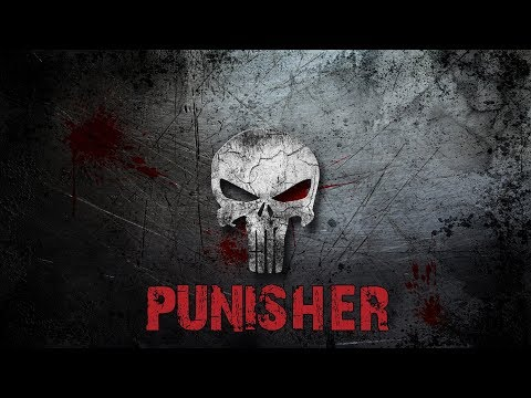 The Punisher (Каратель) ► Полное Прохождение На Русском FULL HD