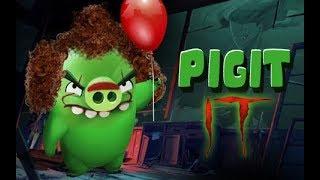 """Piggy Tales: """"Pig IT"""""""
