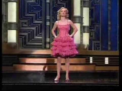 Kate Reinders Jeopardy Performance 11/8/06