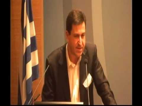 Entrepreneur Week Greece 2012 - Yorgos Koutsoyannopoulos