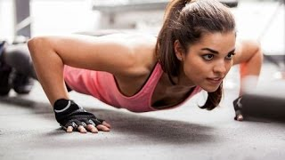 top 7 exercises that will transform your body