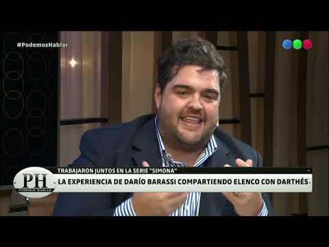 """Darío Barassi: """"Elegí"""