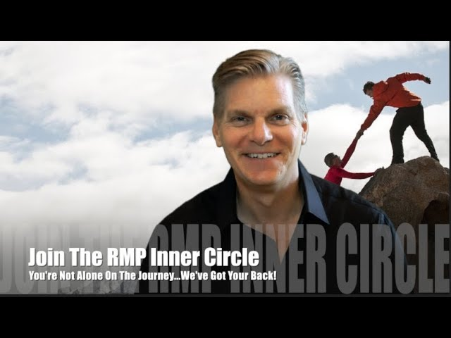 Join The RMP Inner Circle