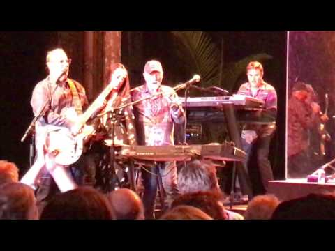 The Beach Boys with John Stamos 4/1/17 - Keswick Theater Glenside, Pa