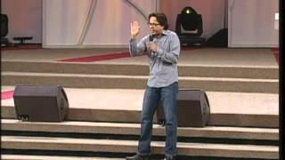 The Breakout Kings  -Rev. Samuel Rodriguez -ManPower 2012