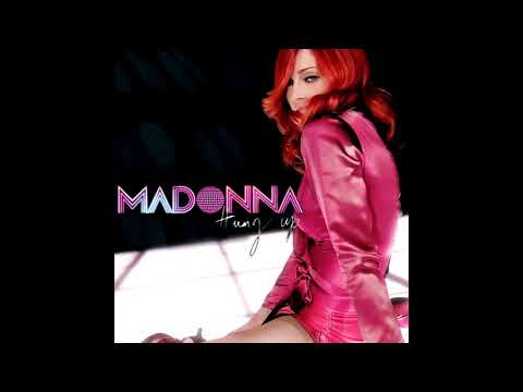 Madonna - Hung Up (Radio/Album) [Daycore Remix]