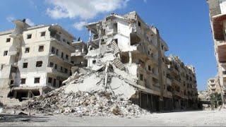 أخبار عربية - العفو الدولية تتهم النظام السوري بإرتكاب جرائم ضد الانسانية