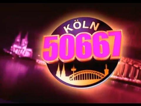 Köln 50667, RTL 2 - BluePearl rockt die Kunstbar