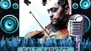 Salih Yaşar - Yalansın Be Dünya (Dertler Benim Gölgem Oldu)