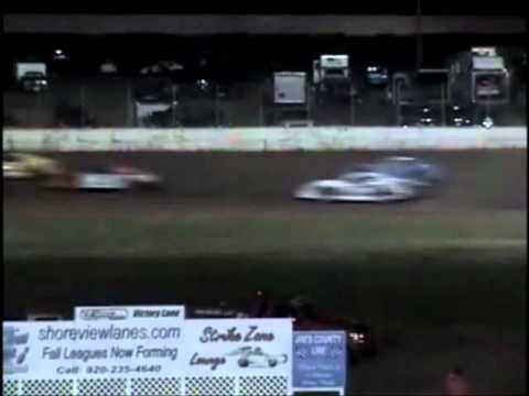 May 27, 2011 - Grand National Feature - Oshkosh Speedzone Raceway