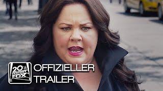 Spy - Susan Cooper Undercover | Trailer 1 | Deutsch HD German