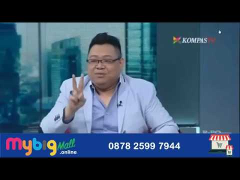 MyBigMall-Talkshow Kompas TV