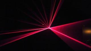 Stairville DJ Lase 150 R MK III DMX IR