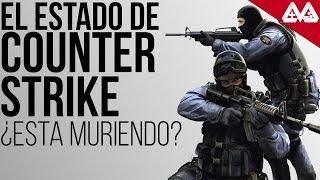 El estado de Counter Strike   ¿Está muriendo?