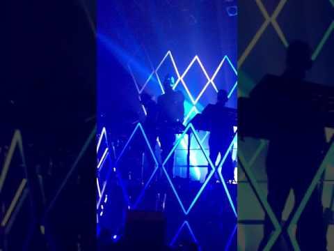 Tokio Hotel - London - Live 2017 - Something New