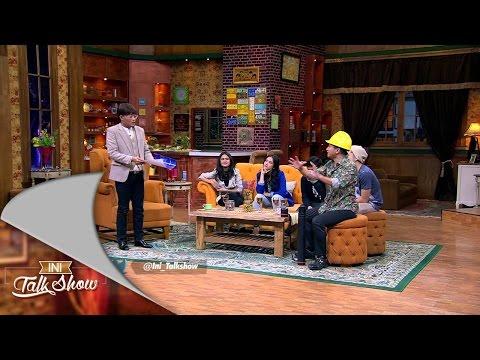Ini Talk Show 29 Juli 2015 Part 4/6 -...