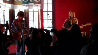 Lissie @ SXSW Nothing Else Matters Metallica cover