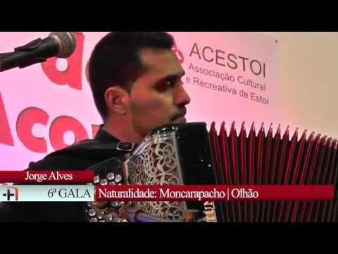 6ª Gala Acordeão | Jorge Alves