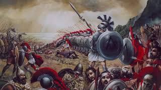 Фермопильское сражение - Подвиг спартанцев (рассказывает историк Сергей Сапрыкин)