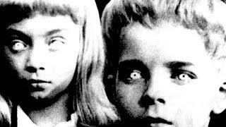 Children Who KILL | SERIOUSLY STRANGE #8
